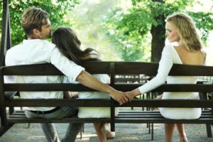 Psychology behind a womanizer