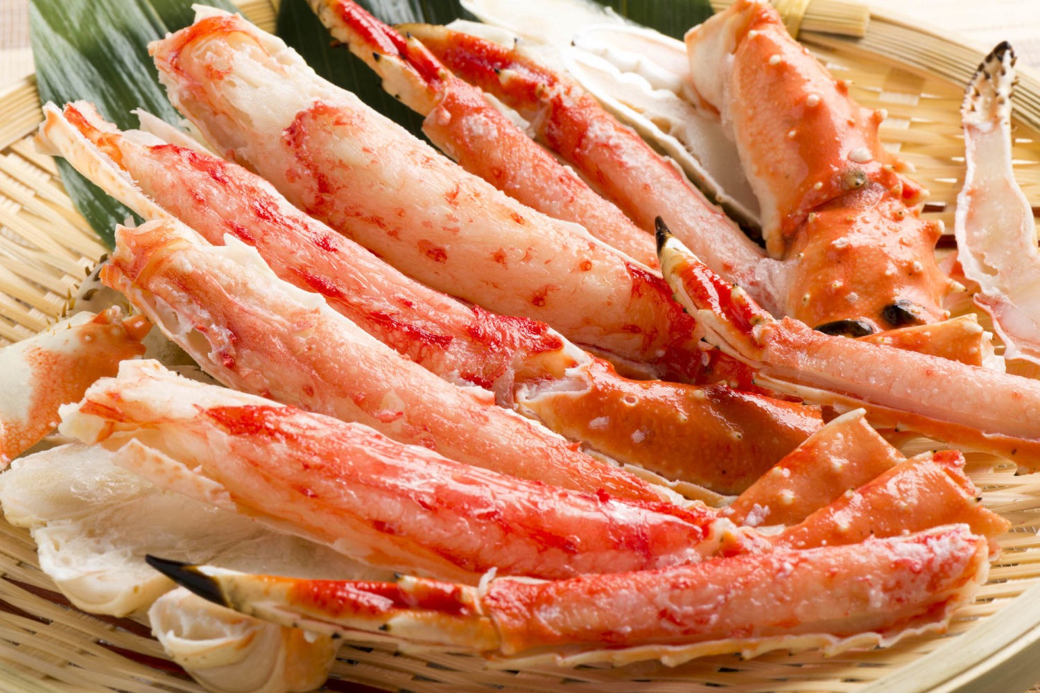 Crab Buffet Eat To Your Crab S Content: Buffet Under $40 In Tokyo