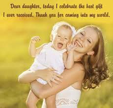 LOVELY HAPPY BIRTHDAY DAUGHTER WISHES