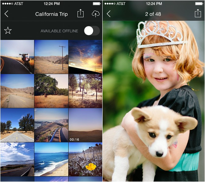 SmugMug's Completely Revamped App for iPhone and iPad