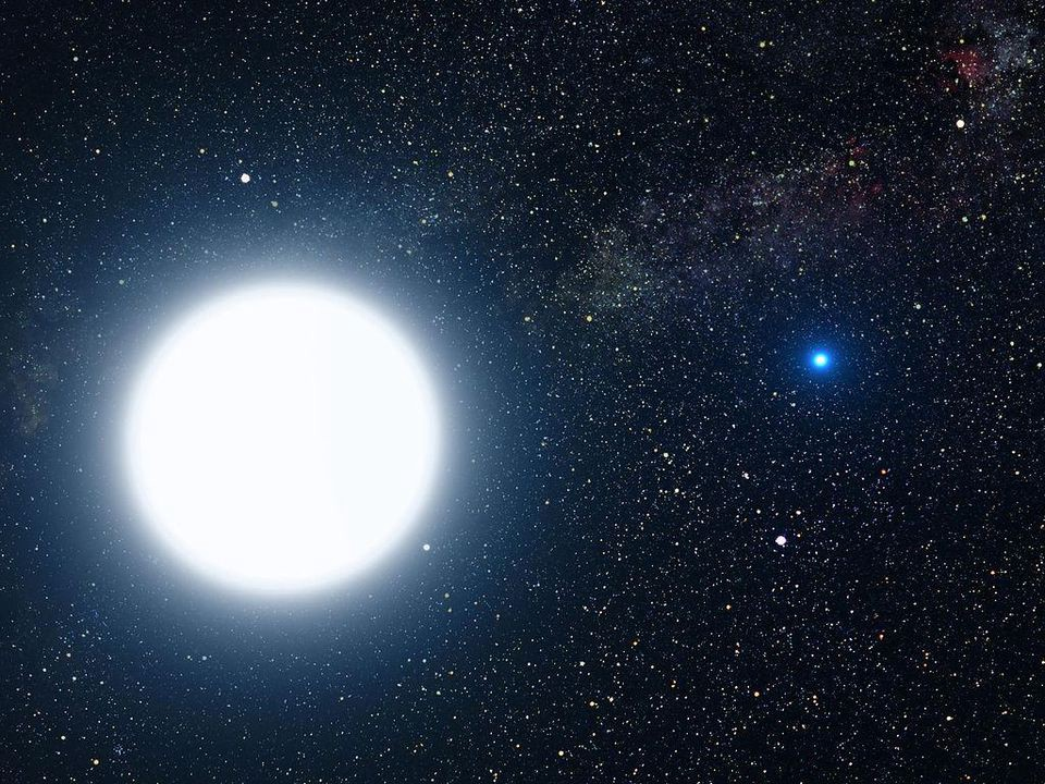 black holes neutron stars and white dwarfs - photo #31
