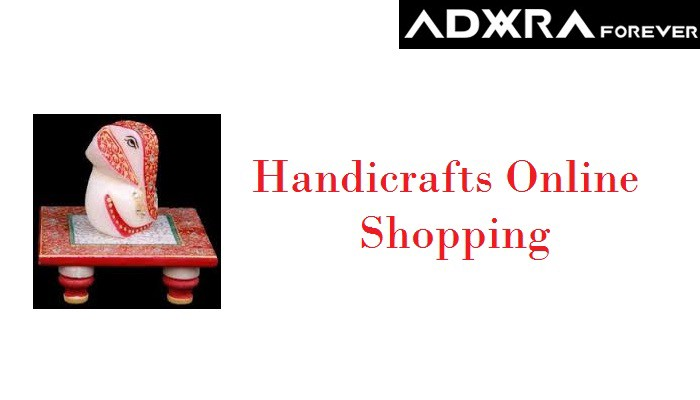 How Can You Buy Best In Class Indian Handicrafts Rishima Kapoor