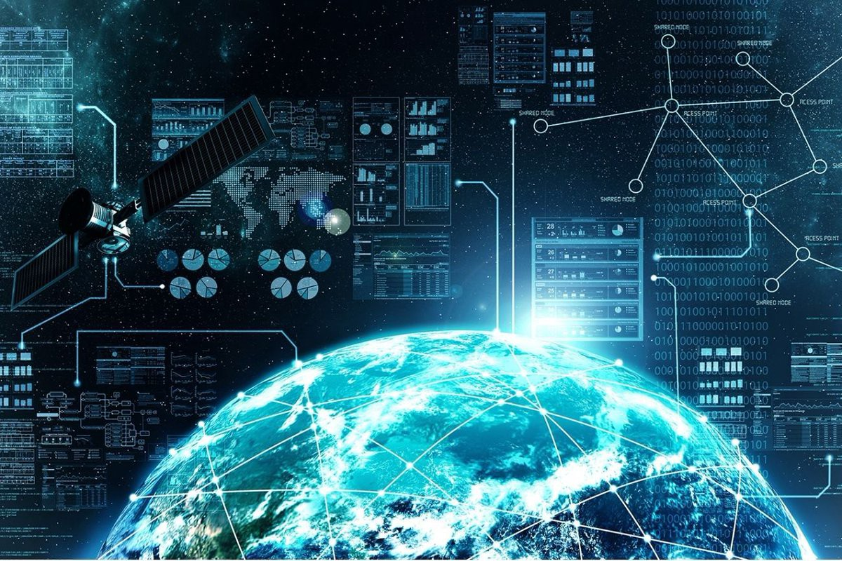 9 examples of how #IoT is already disrupting just about everything!  #Tech #Data