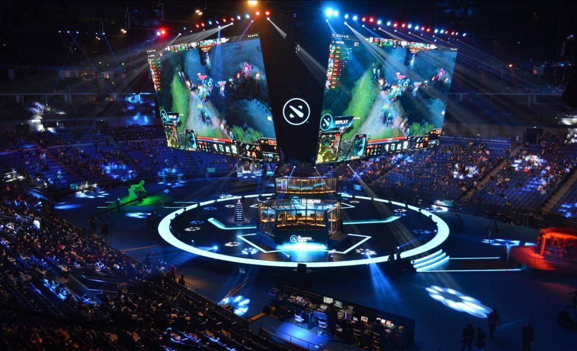 faceit to run dota2 open qualifiers champions qualifiers for the