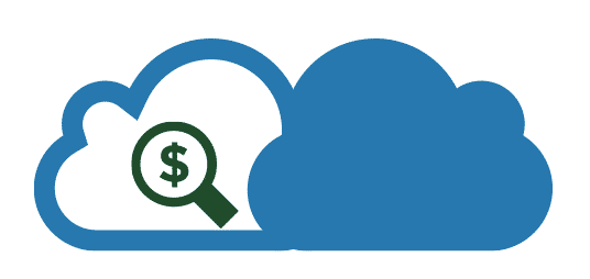 cost savings in the cloud
