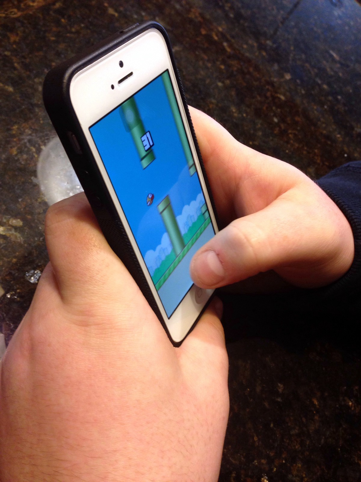 How to Design a Mobile Game So Addictive It's Almost Irresponsible