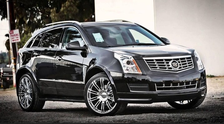 2018 Cadillac Srx Redesign Engine Performance And Price