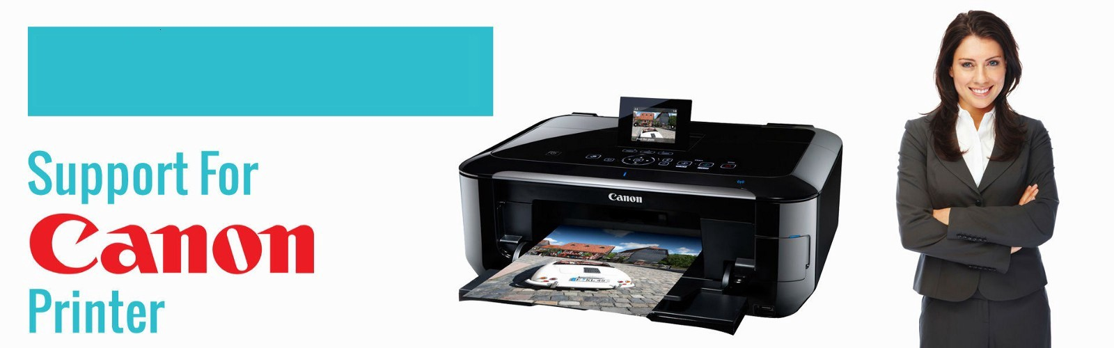 Image result for canon printer support
