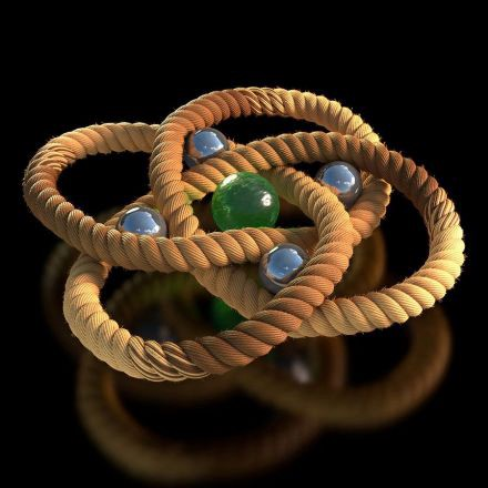 Scientists Have Twisted Molecules Into The Tightest Knot Ever
