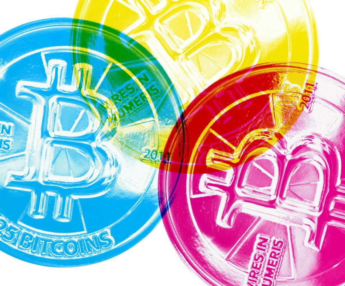 #Bitcoin halts decline after plunging on China's coin offerings ban