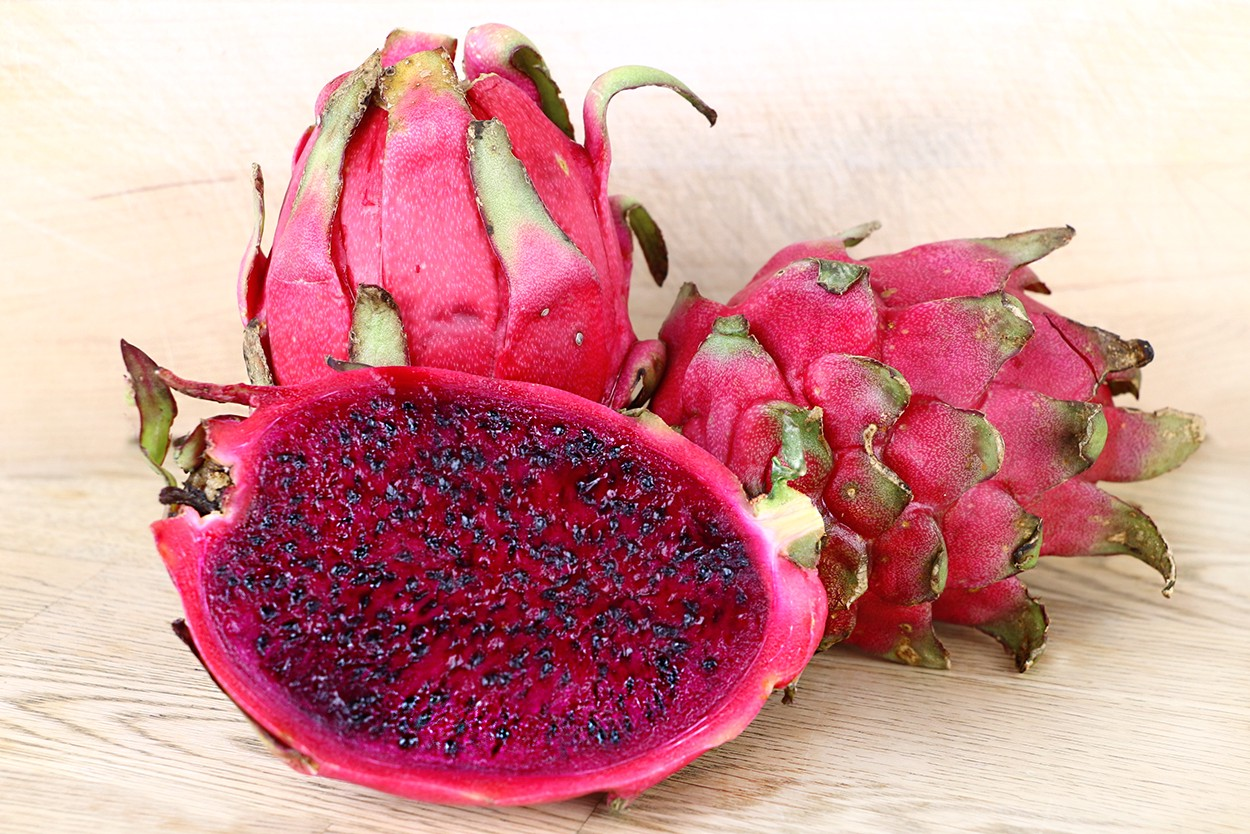 Dragon Fruit Pictures Benefits