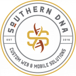 Southern DNA Badge