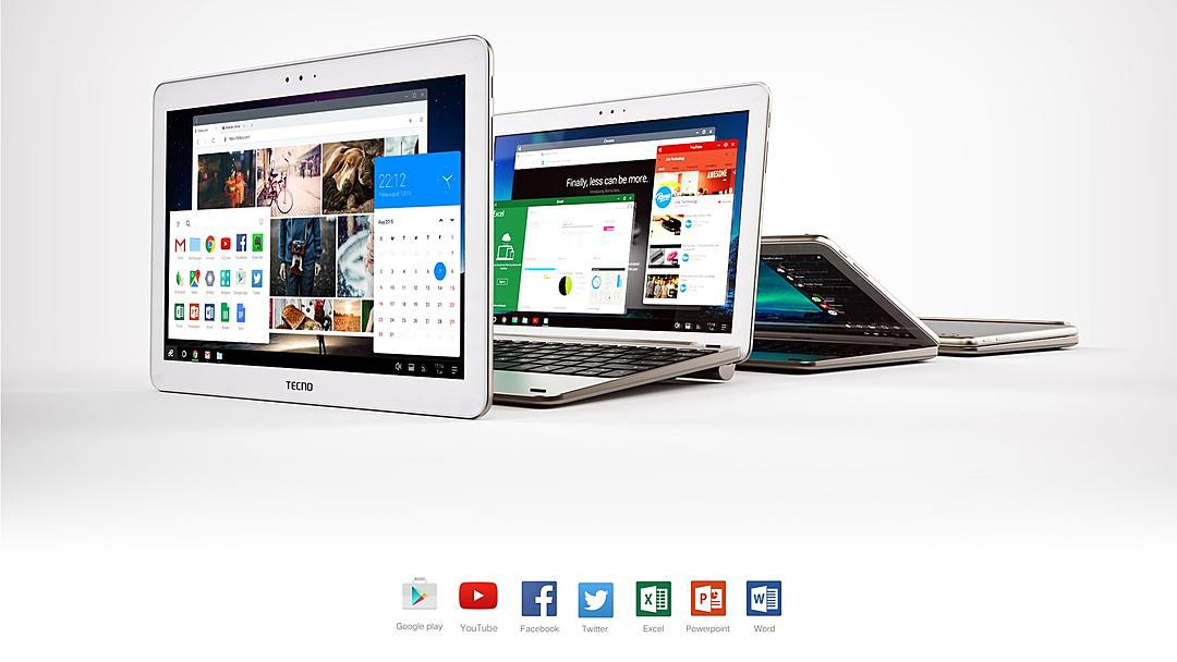 DroiPad Tablet PC Set to Change the Status Quo With REMIX OS 2.0