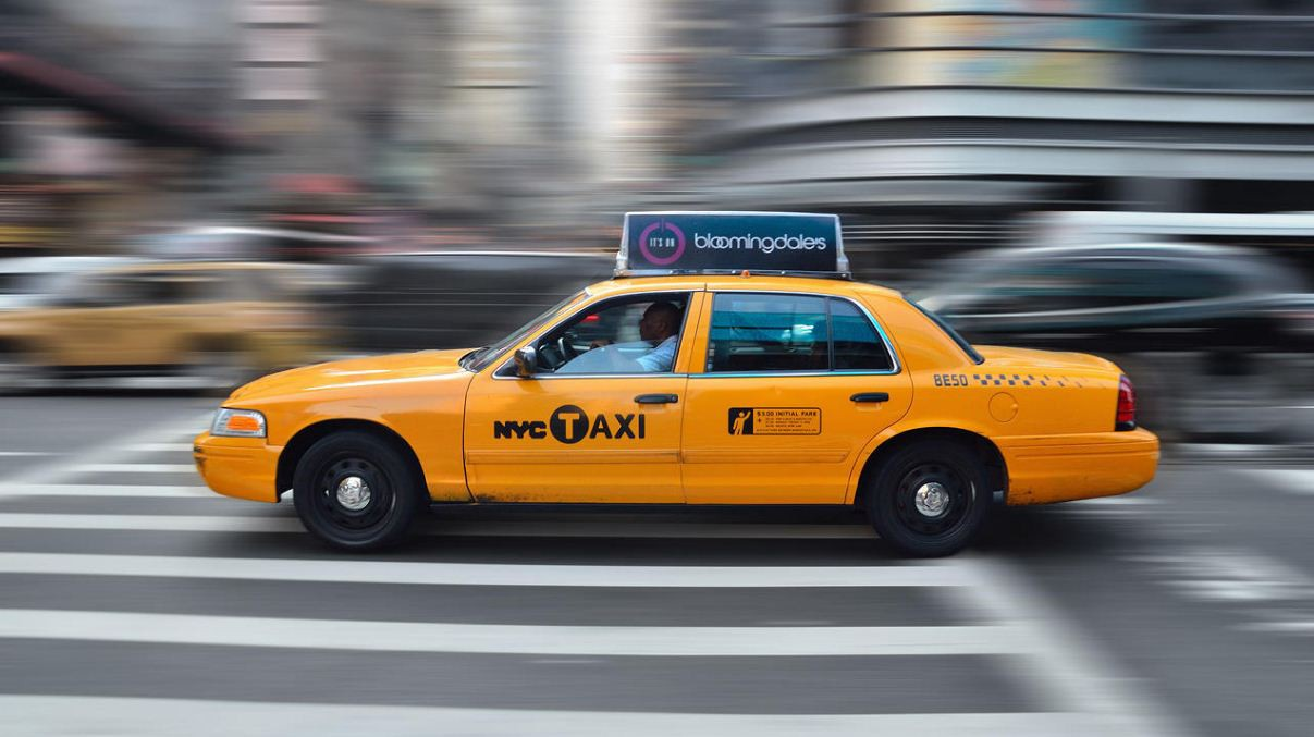 Time Series in Python—Part 3: Forecasting taxi trips with LSTMs