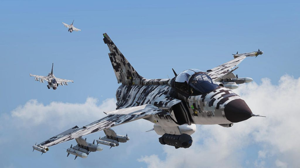 Video Guide to the Arma 3 Jets DLC