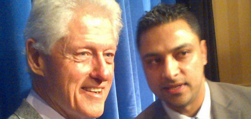 Most Under-reported Crime of The Year - The Awan Brotherhood in Congress