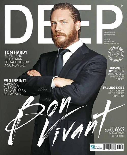 42 absolutely stunning magazine covers 566 from up north