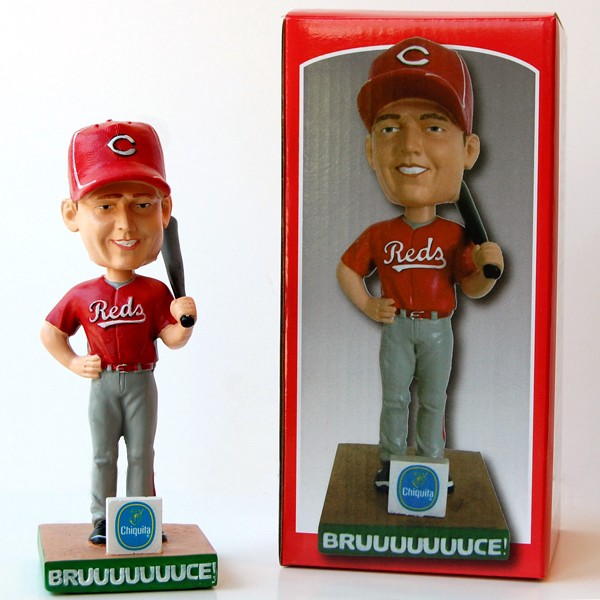 reds promotions and giveaways
