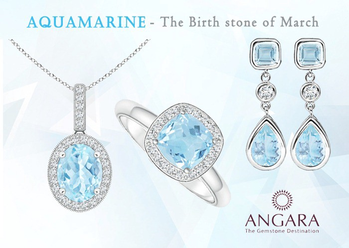 how to know if aquamarine is real
