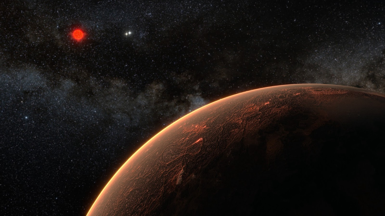 Astronomers investigating possible alien communication from Proxima Ce