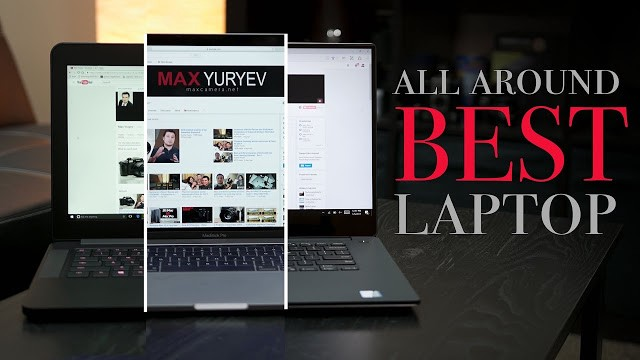 Top 5 Laptops For Gaming and Video Editing