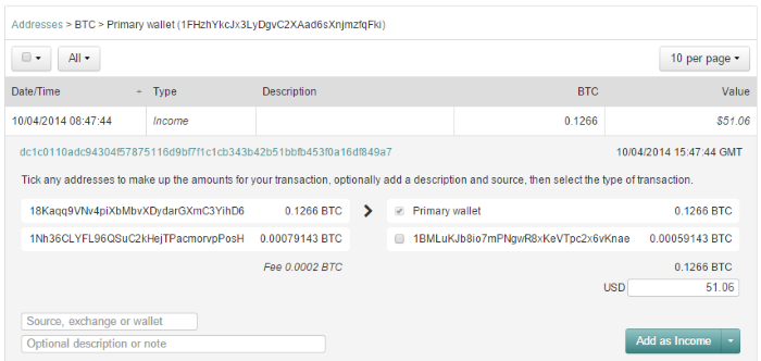Turbotax Bitcoin Margin Trading For Bitcoin