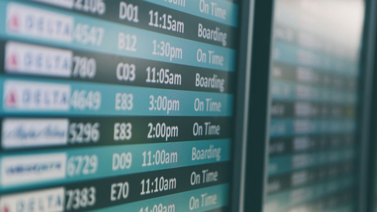 Rebooking airline tickets: How to sort out various vouchers and credit