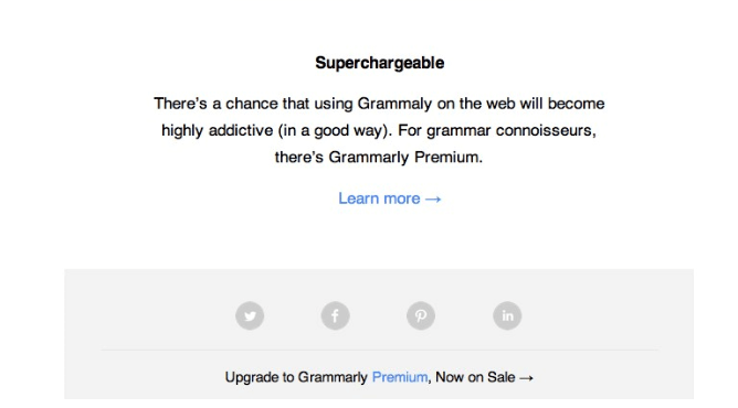 Grammarly Browser Extension 3