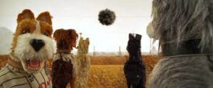 March movies-isleofdogs