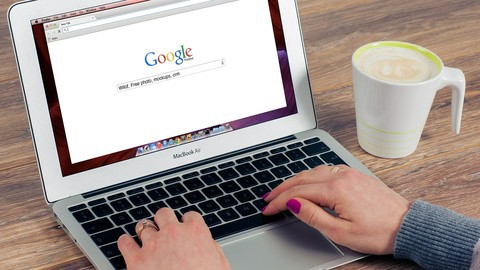 Udemy - SEO: Master Search Engine Optimization and SEO Link Building