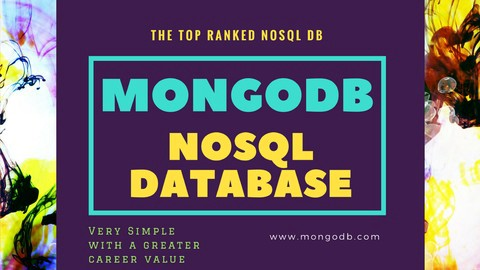 Udemy - Master MongoDB, the NOSQL leader with Clarity and Confidence