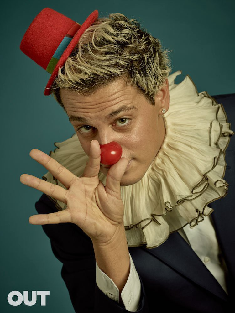 Image result for milo yiannopoulos