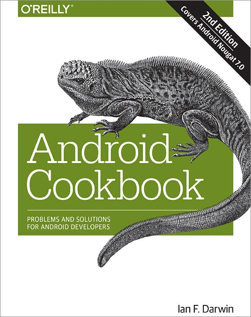 If You Want To Become An Android Developer Read These Books
