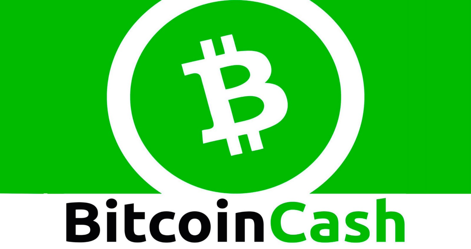 Bitcoin Cash Everything You Need To Know