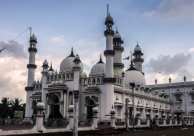 Non Muslim Perspective On The Revolution Of Imam Hussain: Kerala's Top 10 Popular Mosques