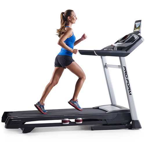 proform 995 vs pro 1000 treadmill comparison