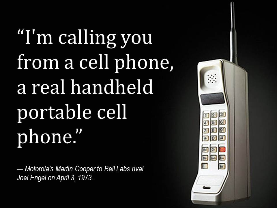 how to call bell from cell