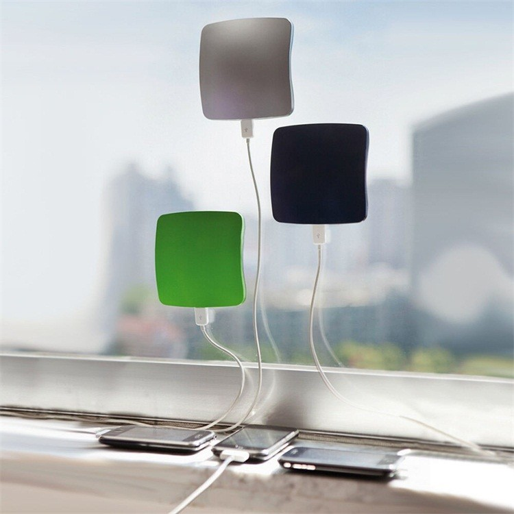 also one item that is trending now is a portable wireless power bank and charger for mobile phones