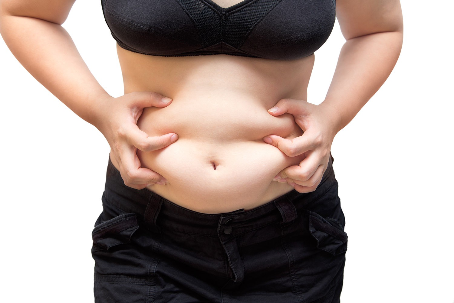 lose belly fat in 21 days