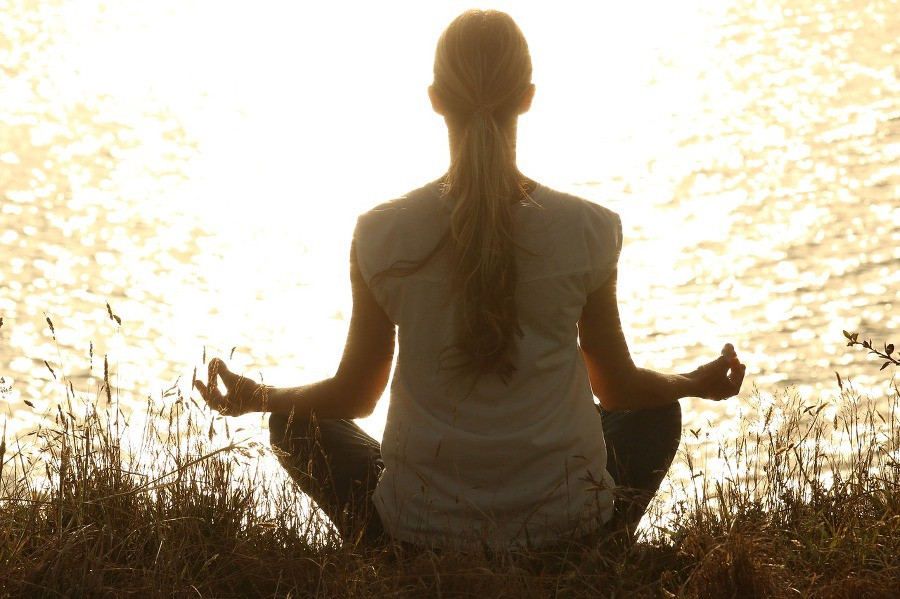 At The Molecular Level: A New Study Examines The Deep Benefits Of Meditation, Yoga And Tai Chi