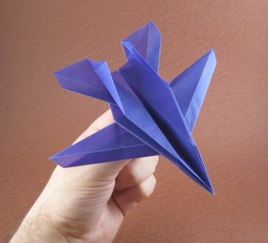 How-to-Make-a-paper-Airplane