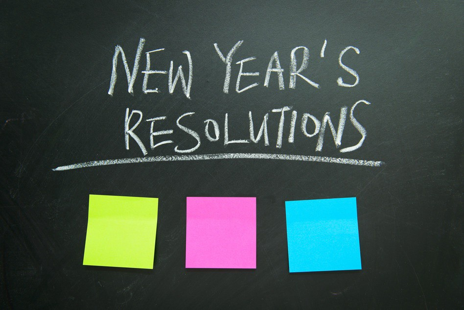 New Year Resolutions image