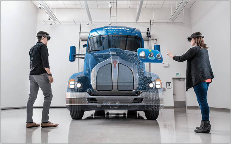 Microsoft brings its HoloLens agency certification program to Europe