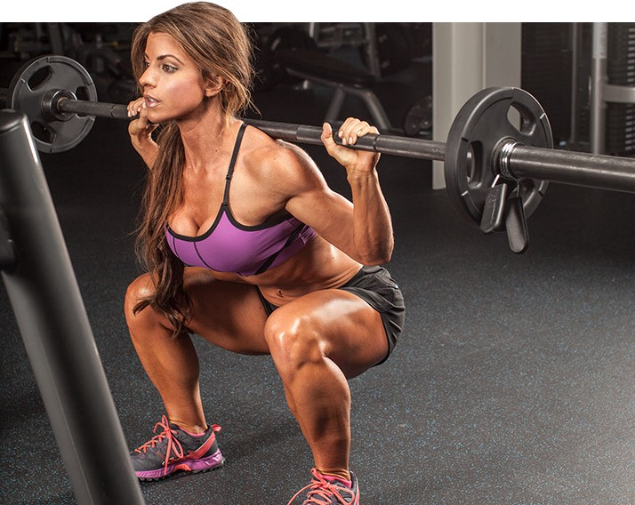 Brief Workouts Produce Significant Strength Gains