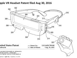 #Apple said to be eyeing wearable #AR glasses on @networkworld