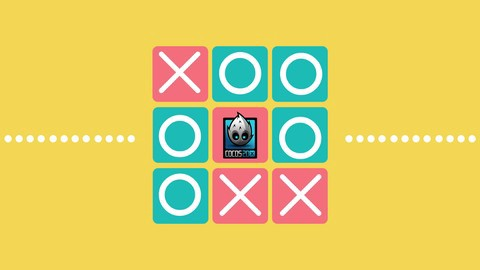 Udemy - Tic-Tac-Toe Clone - The Complete Cocos2d-x C++ Game Course