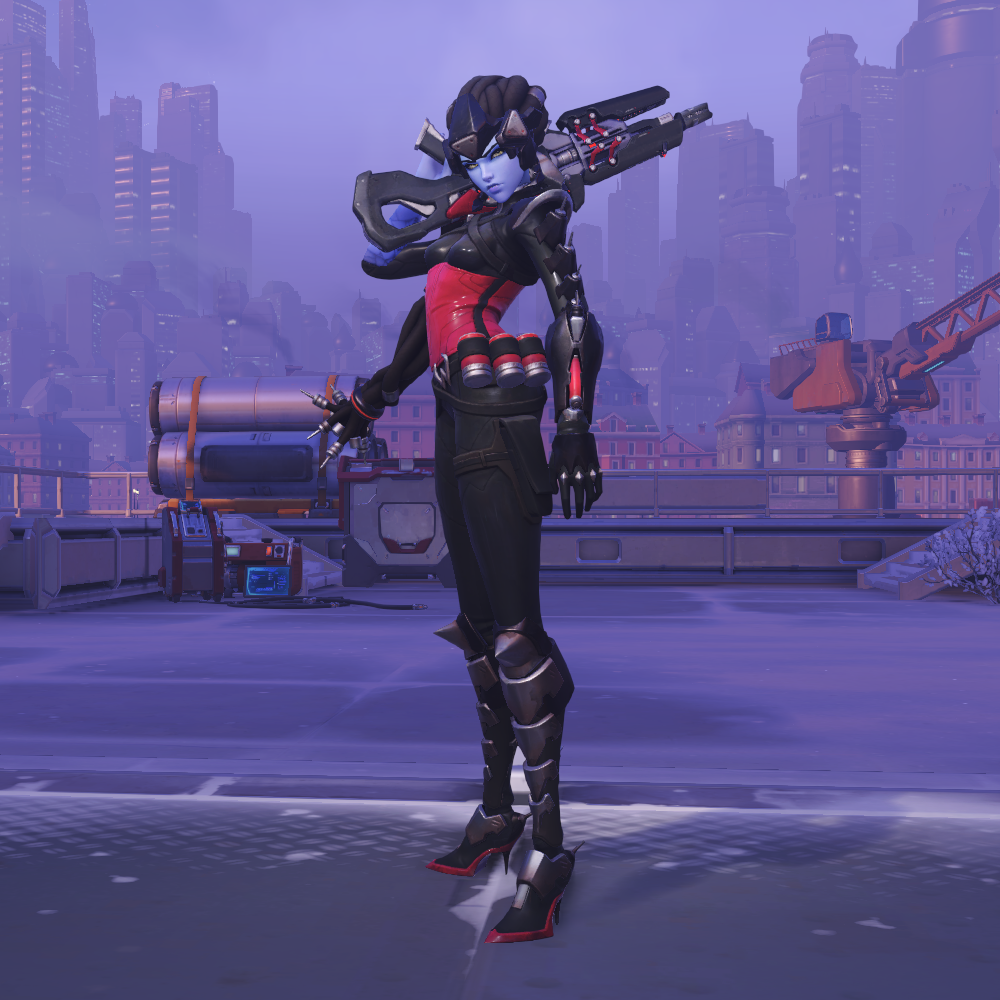 Overwatch Legendary Skins, Ranked (Updated with Orisa!)