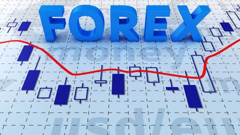Udemy - Forex Trading MAKE YOUR FIRST TRADE TODAY!