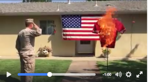 premium selection d72a4 eaf7a The Idiocy of Burning Kaepernick's Jersey – Dave O'Leary ...