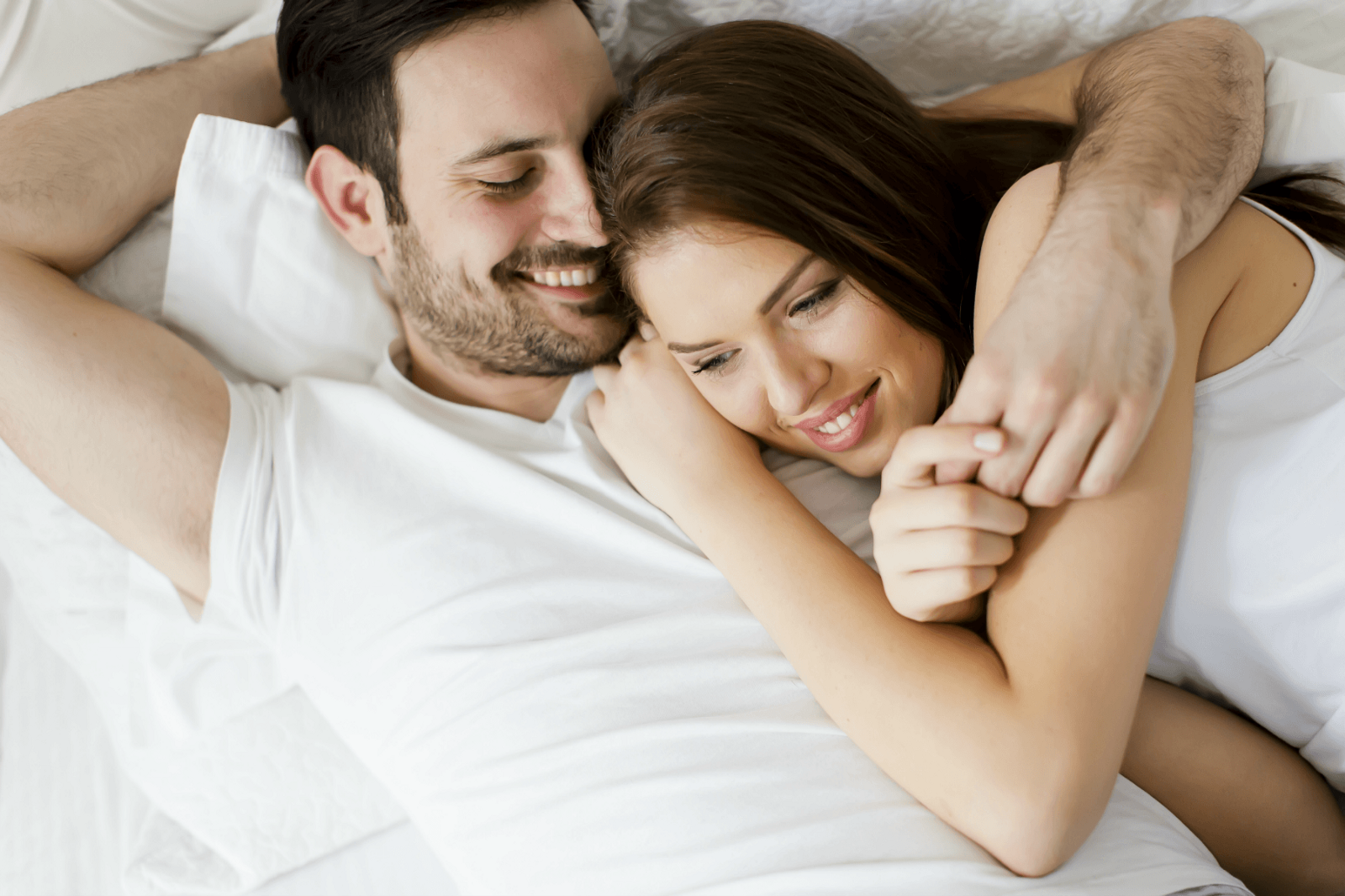 How to be happy in a sexless marriage